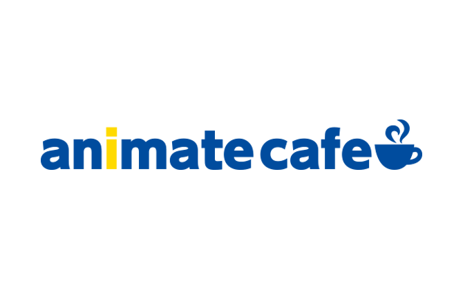 アニメイトカフェ