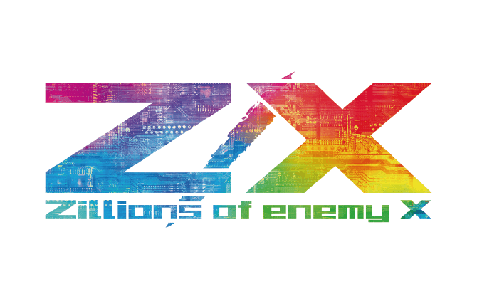 ZX_ゼクス